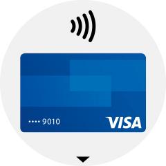 Solution de paiement sans contact, prochainement disponible