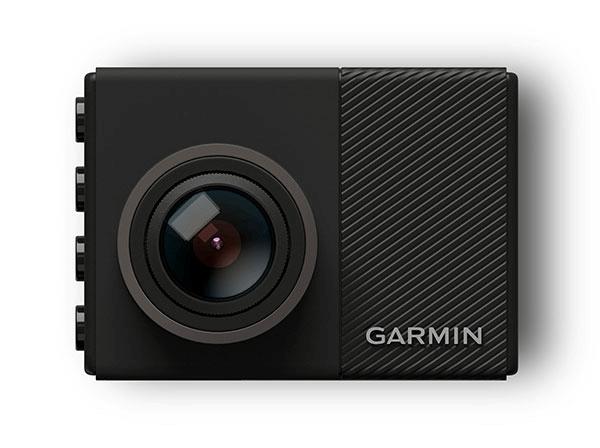 Garmin Maroc Dash Cam™ 65W Caméra Casablanca