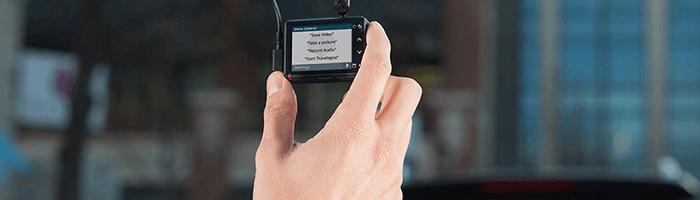 Garmin Maroc Dash Cam™ 65W - 1080p