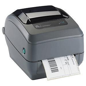 Imprimante ZEBRA GK420T vendue sur le Maroc