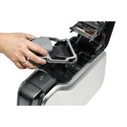 Ouverture imprimante zebra zc300 Casablanca