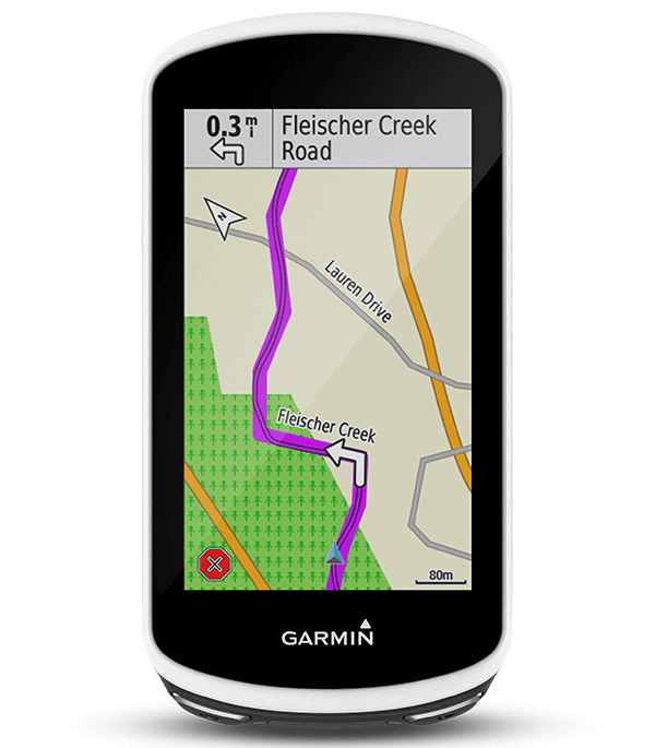 GPS EDGE 1030 GARMIN, Le compteur GPS de vélo nouvelle génération.
