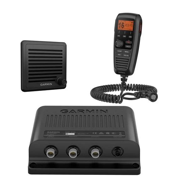 radio VHF 315i GARMIN