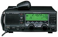 RADIO IC M700 PRO ICOM VHF MAROC