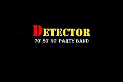 detectorband