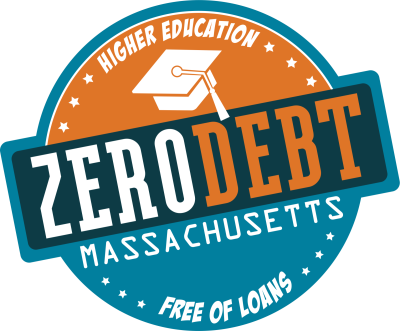 Zero Debt Massachusetts