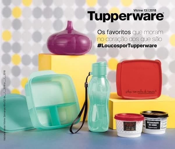 Descontos Tupper