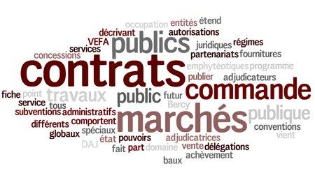 Droit de la commande publique