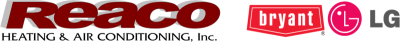 Reaco Heating and Air Conditioning, Inc.