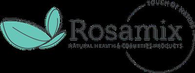 רוזאמיקס - Rosamix מוצרי קוסמטיקה ותוספי תזונה