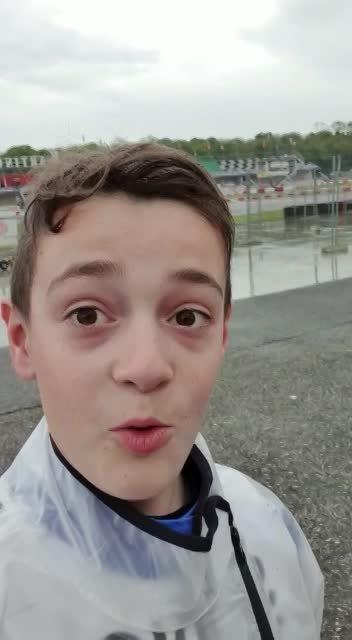Intervista Pole position Lonato 2019