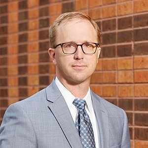 Jonathan P. Groth
