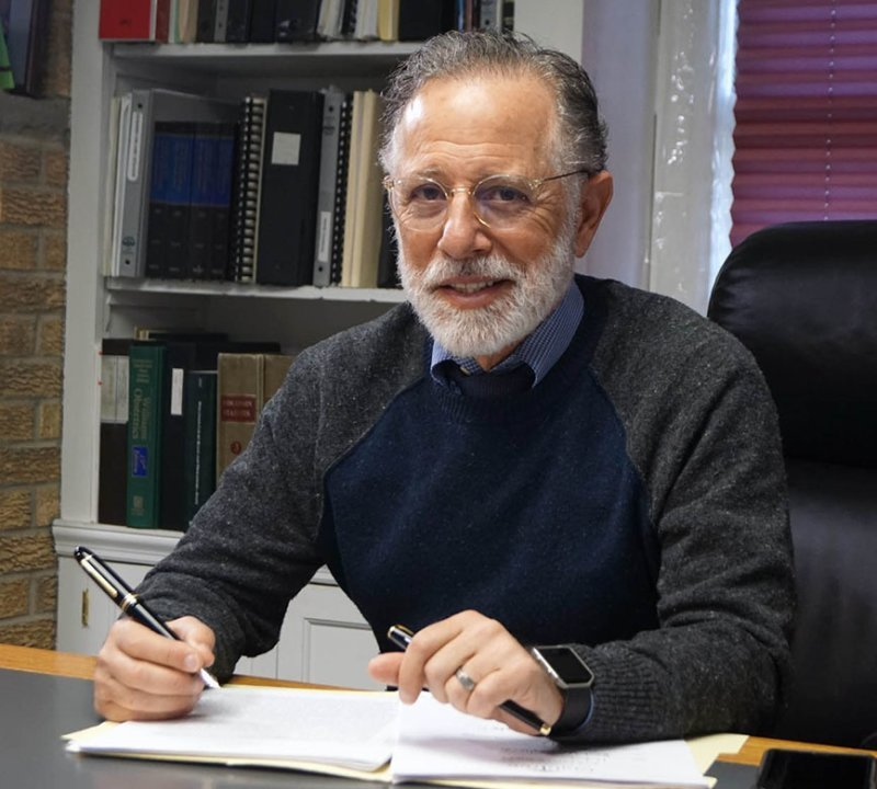 Paul Gagliardi