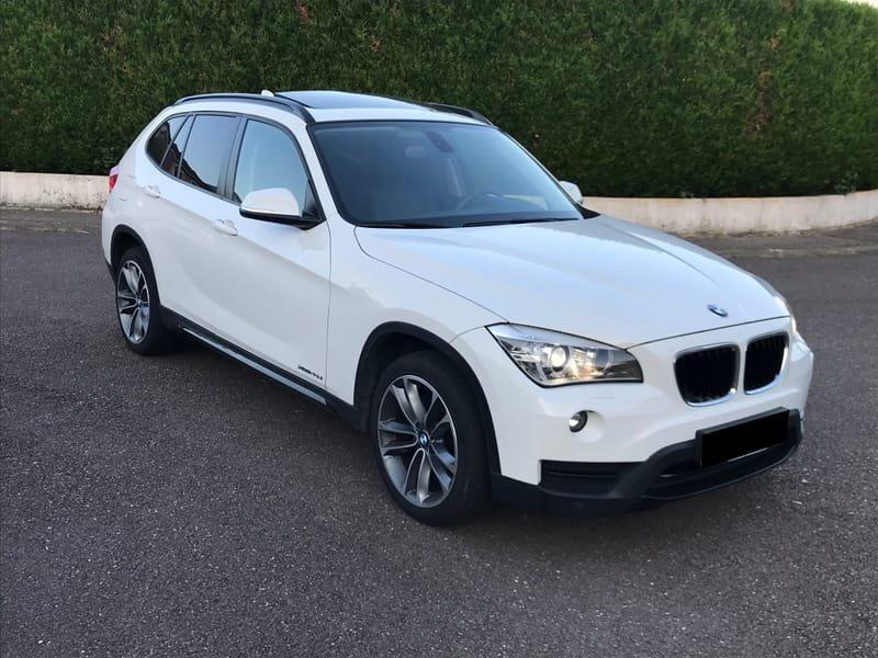 BMW X1 xdrive 2.0 184cv BVA SportLine