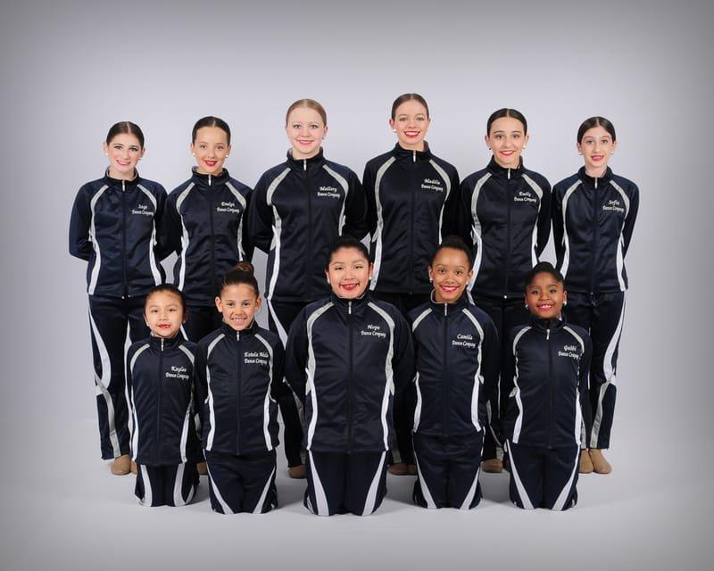 ADA Dance Company