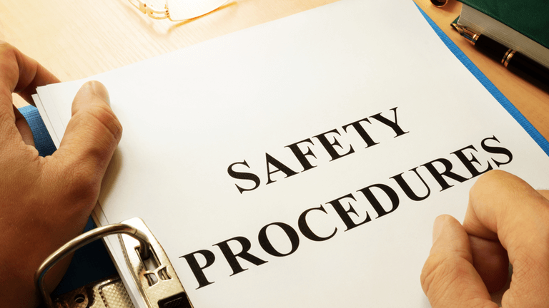 Factors To Consider When Looking For A Safety Training Company