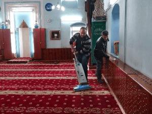 تنظيف موكيت مساجد بالرياض