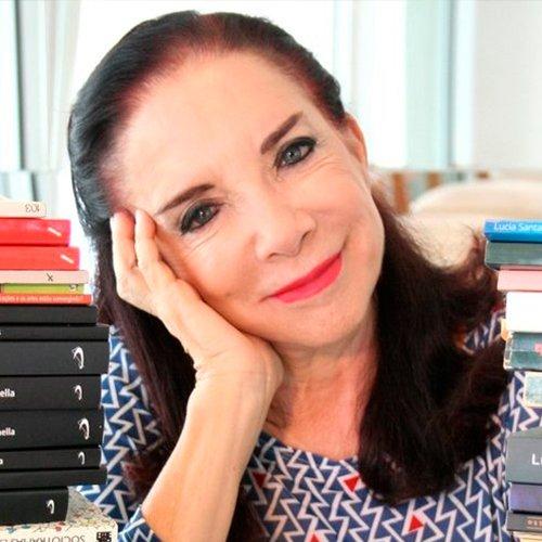 Lucia Santaella