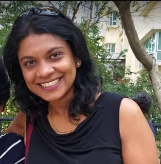 Premila Thamodharan
