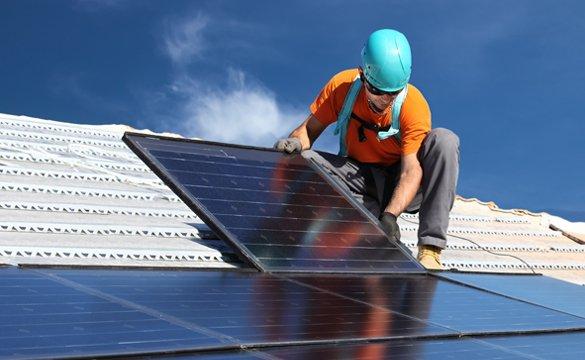 Multi enery saving system Multi enery saving system