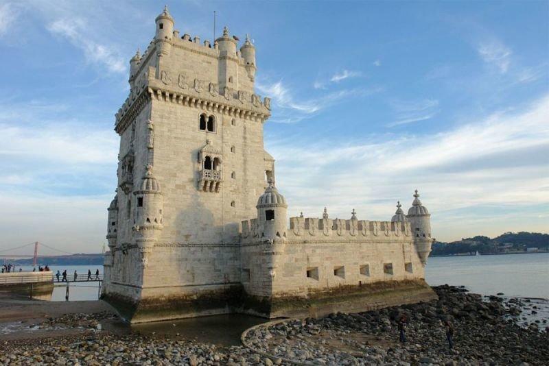 The Portuguese Colonial Empire