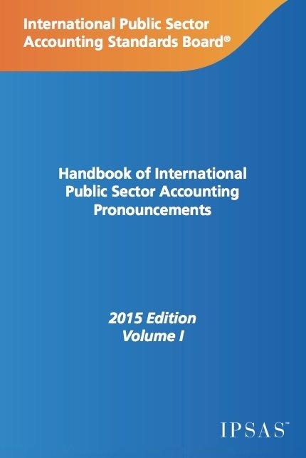 Normas Internacionales de Contabilidad para el Sector Publico