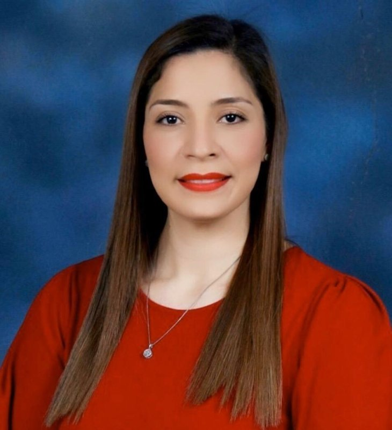 MSc. Alba Yamileth Arias Sabillon