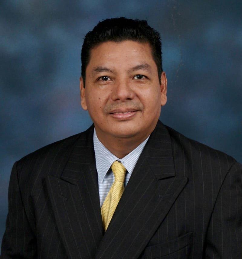 MSc. Juan Carlos Reyes Reyes