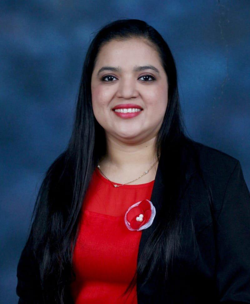MSc. Marta Patricia Enriquez Paz