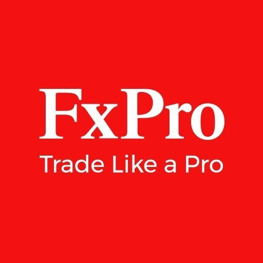 إفتح حساب اسلامي برعاية حناوي اف اكس مع شركة اف اكس برو Fxpro وتمتع بافضل توصيات احترافية