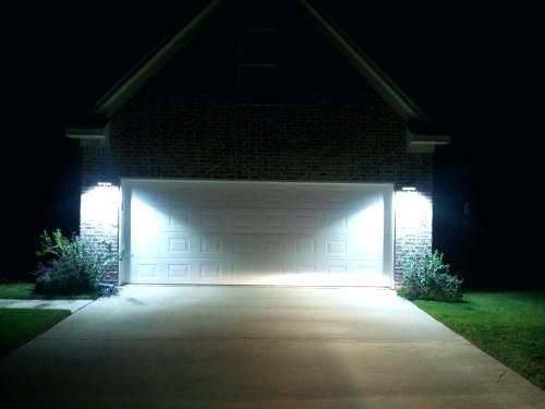 Security Lighting Design