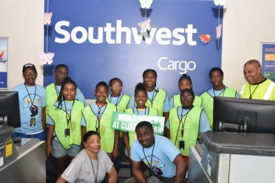 Donate to the Summer Youth Initiative