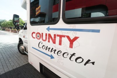 County Connector