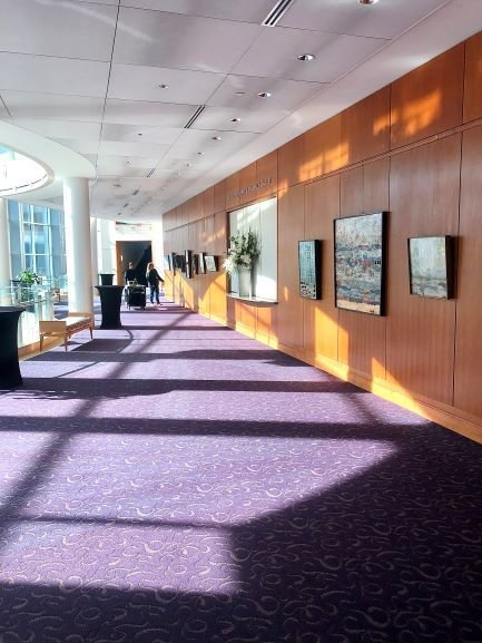 Exhibitions and Shows - Artist CV