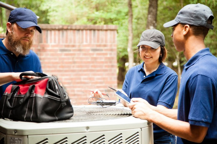 How the Best Furnace Repair Company are Chosen