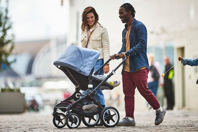PRAMS & TRAVEL SYSTEMS