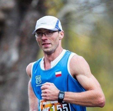 """Krzysztof Maciejewski """"Kulawy"""""""