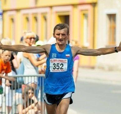"""Czesław Sienkiewicz """"Czesiu"""""""