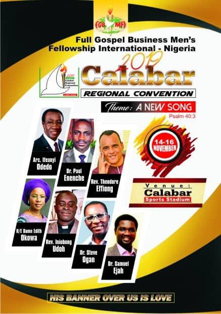 2019 Calabar Regional Convention