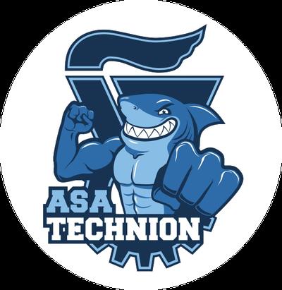 היחידה לספורט ASA Technion