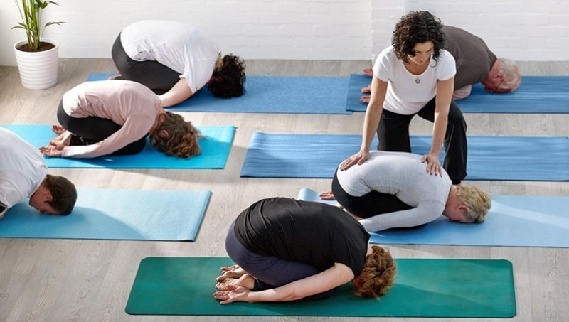 Choosing the Right Yoga Training Program for You