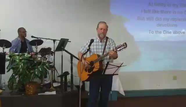 New Harvest Church Band