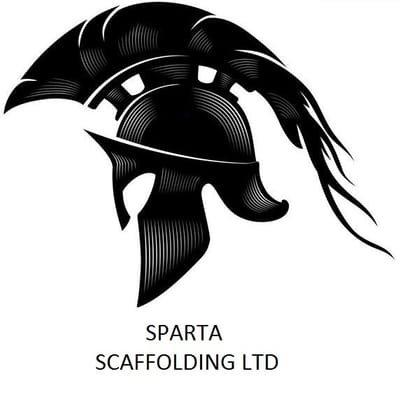 Sparta scaffolding ltd
