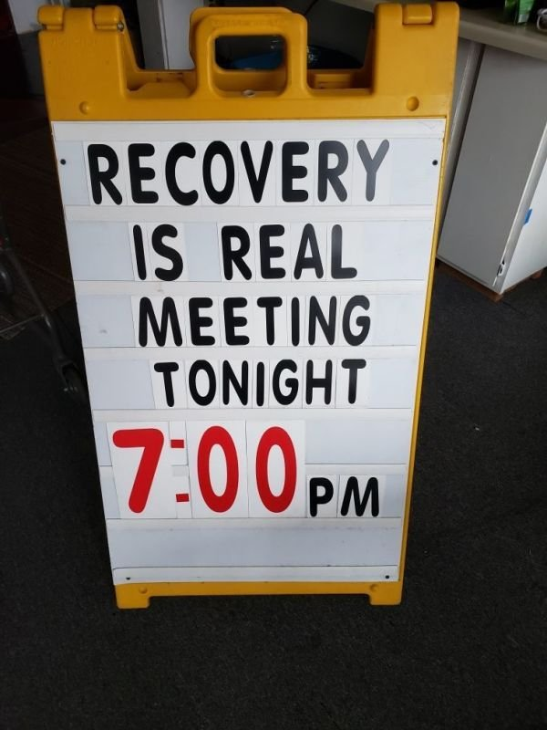 Recovery is Real Addiction Recovery