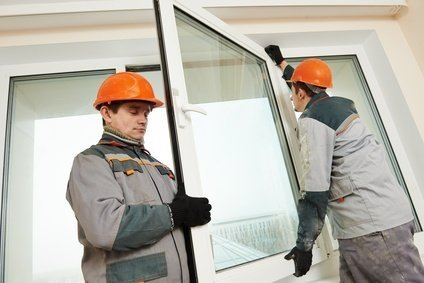 RESIDENTIAL INSTALLATION OF WINDOWS AND DOORS