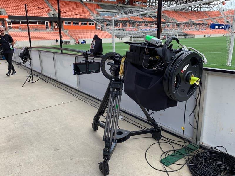 Concacaf - International Soccer tournament USA 2019
