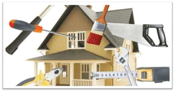 شركات صيانة المنازل بالرياض