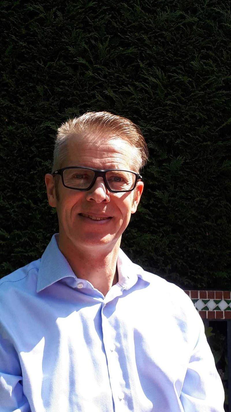 Andries van Golde