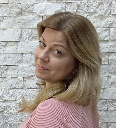 Ирина Врублевская