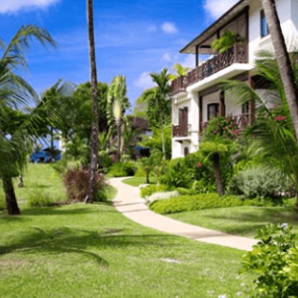 The Sandpiper, Barbados